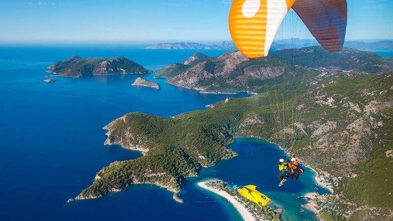 30 aventuras espetaculares para fazer uma vez na vida - uma delas em Portugal