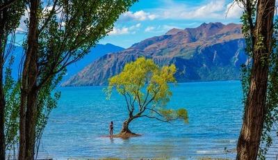 20 paisagens incríveis que só vai encontrar na Nova Zelândia