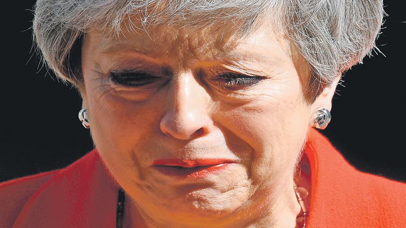 Brexit: saída sem acordo é praticamente inevitável