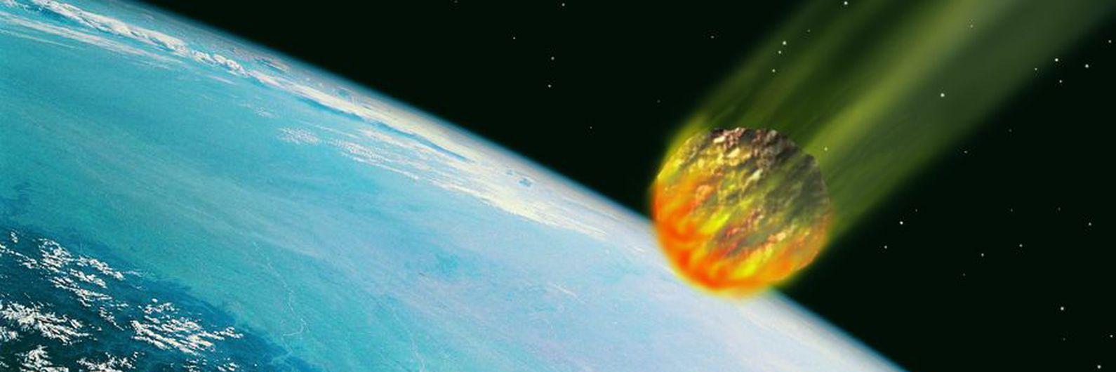Cratera no México causada por asteroide tem mais uma pista sobre origem da vida na Terra