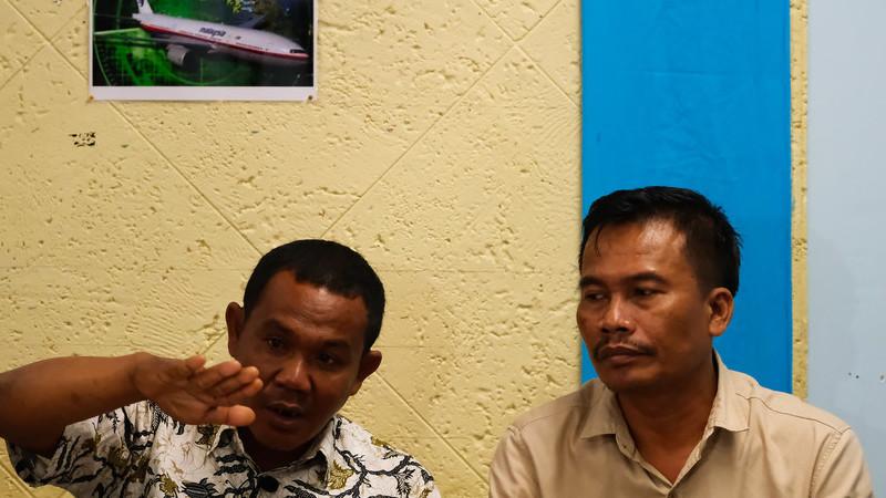 Pescadores dizem ter assistido a últimos momentos do voo MH370 antes de se despenhar
