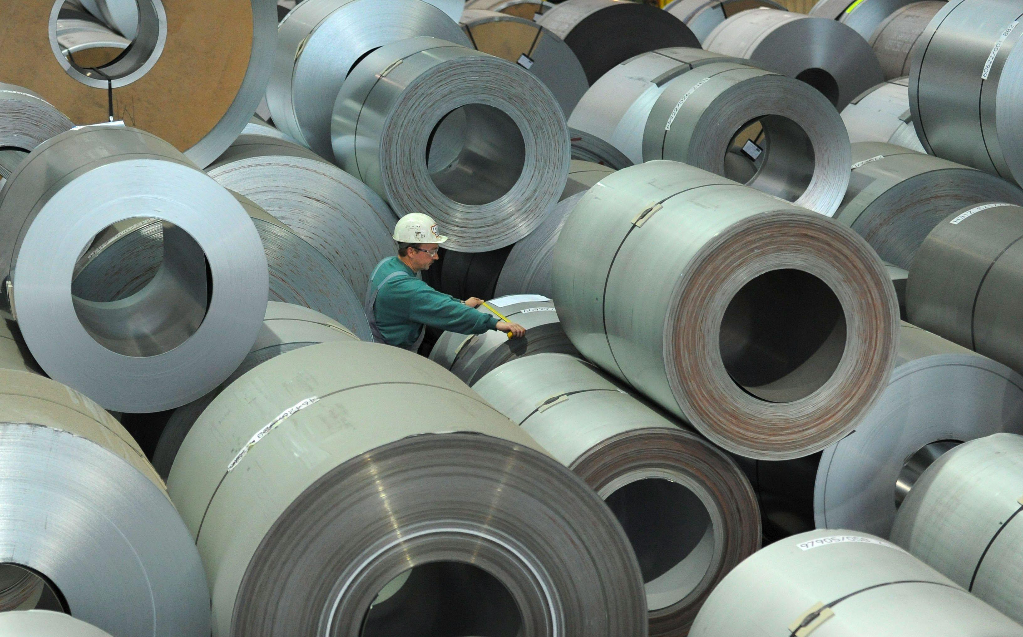 Preços na produção industrial aceleraram em maio para 3,1%