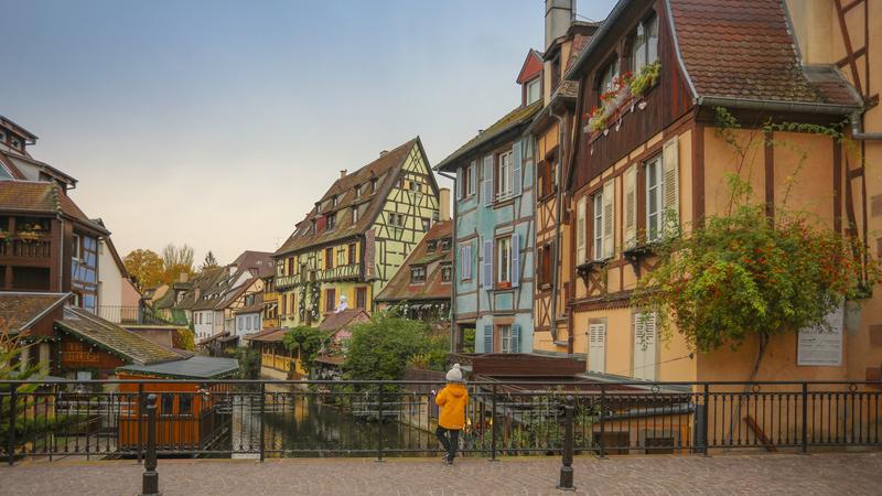 De Estrasburgo a Colmar: a rota de vinhos da Alsácia ganha mais encanto com os mercados de Natal