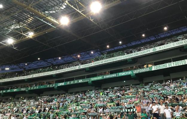 Sporting apresenta contas até ao final do mês
