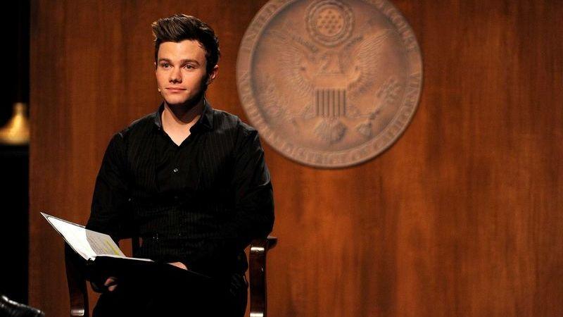 Ator da série 'Glee' revela que viu extraterrestres quando era criança
