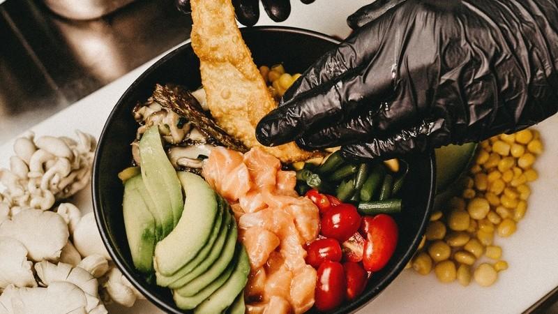 As contaminações alimentares também vivem nas nossas cozinhas. Evite-as seguindo estas regras