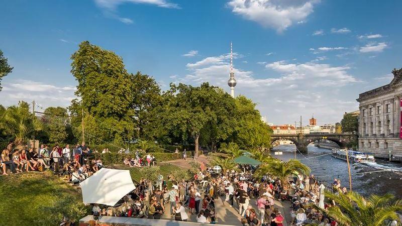 Destinos para visitar na Alemanha com direito a mergulho