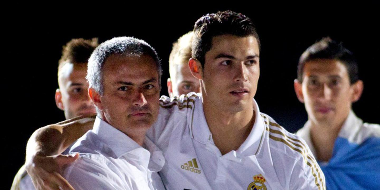 Mourinho 'abre a porta' de Old Trafford ao regresso de Cristiano Ronaldo