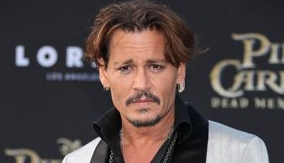 Johnny Depp pede desculpa por piada sobre assassinato de Trump. Casa Branca reage ao comentário