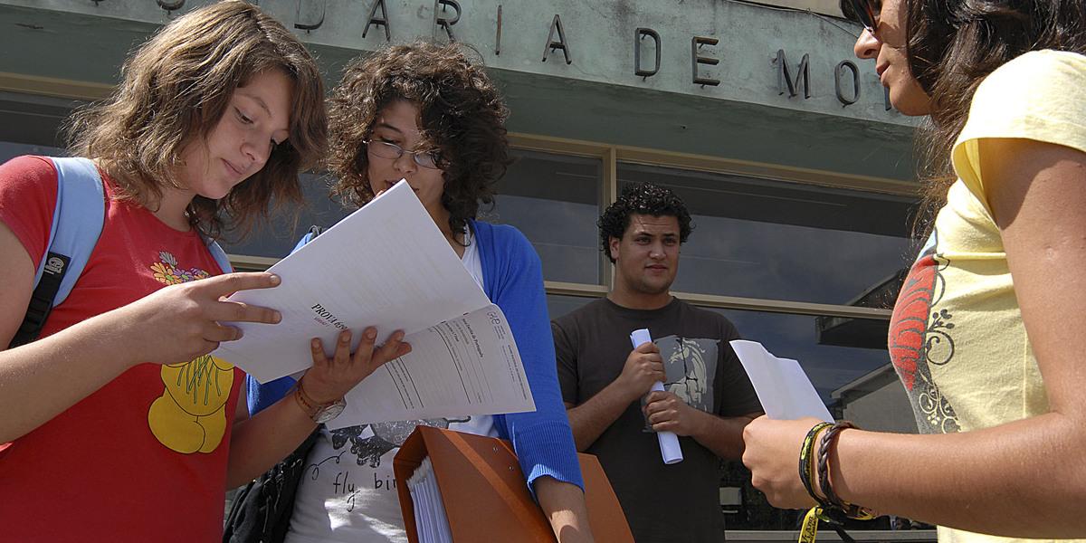 """FNE contra regresso à escola """"precipitadamente"""" por causa dos exames"""