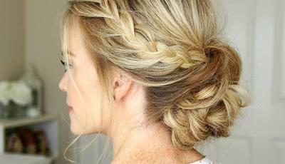 5 tutoriais de penteados que as noivas conseguem fazer em casa