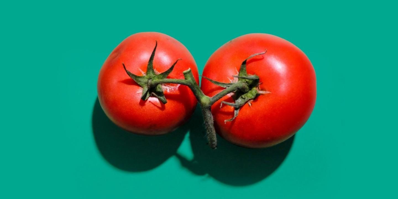 Os tomates ficam melhores quando guardados dentro ou fora do frigorífico? Está enganado, vai ver
