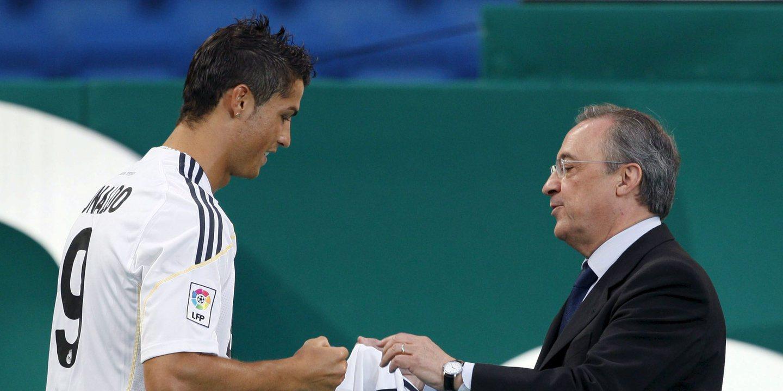 Ronaldo, Maradona, Tevez. Eles enchem estádios mesmo quando a bola não está a rolar