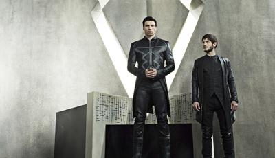 """""""Inhumans"""": Nova série da Marvel estreia no cinema em IMAX antes de ir para a TV"""