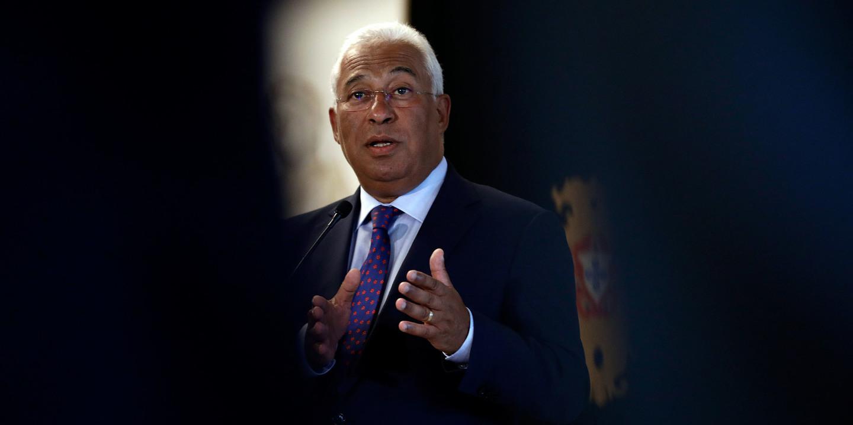 Costa admite intervenção pública caso mercado imobiliário seja incapaz de se autorregular