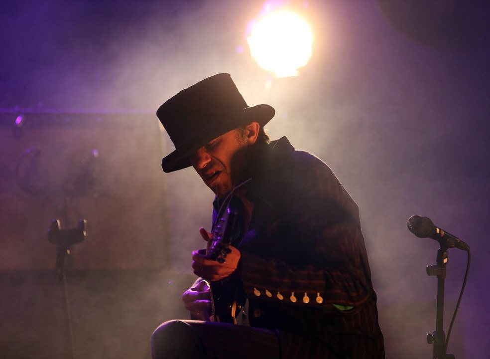 Festival Tremor arranca hoje como experiência musical no centro do Atlântico