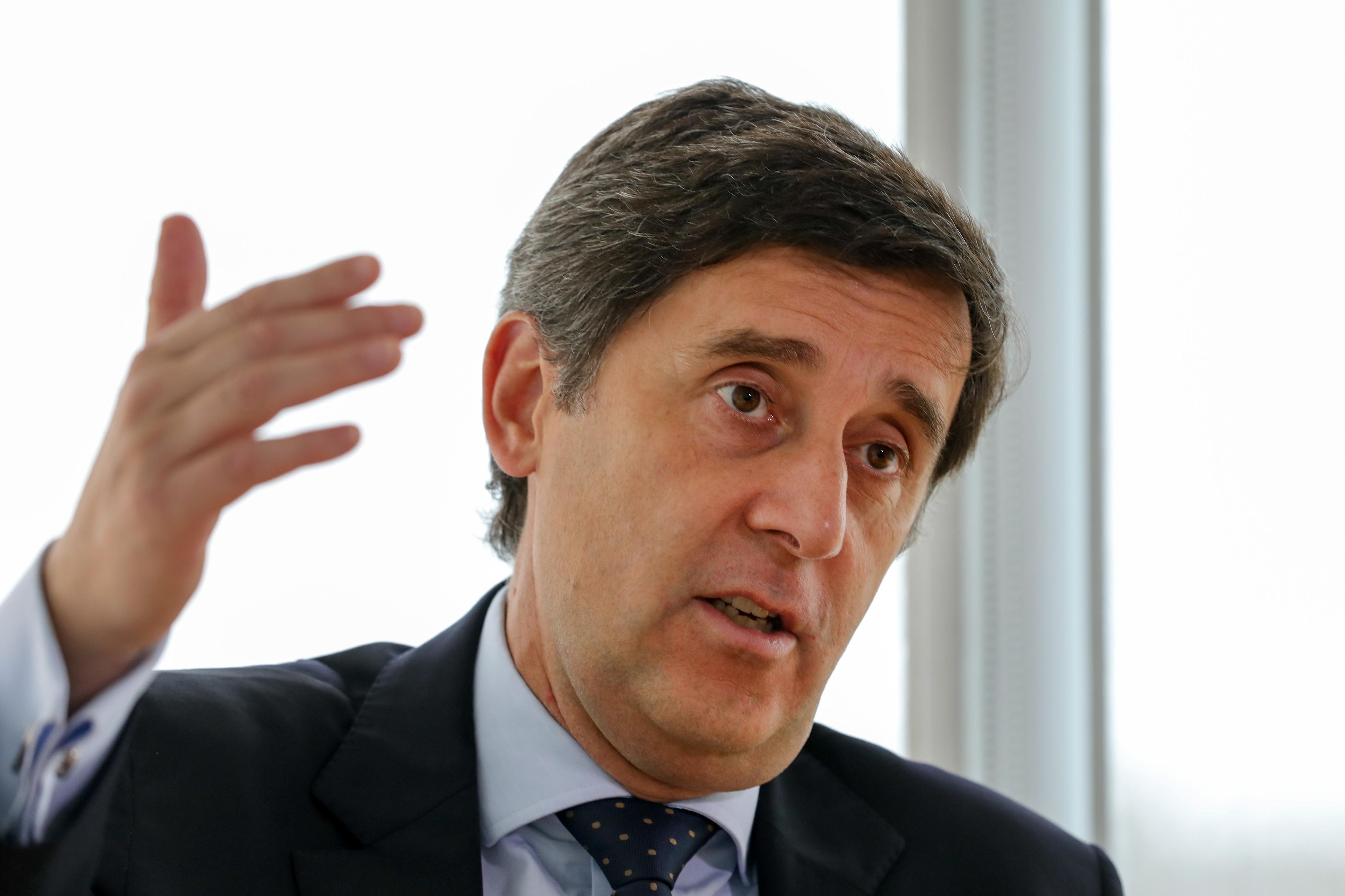 Presidente da Prio antevê problemas para fazer oleoduto até aeroporto de Lisboa