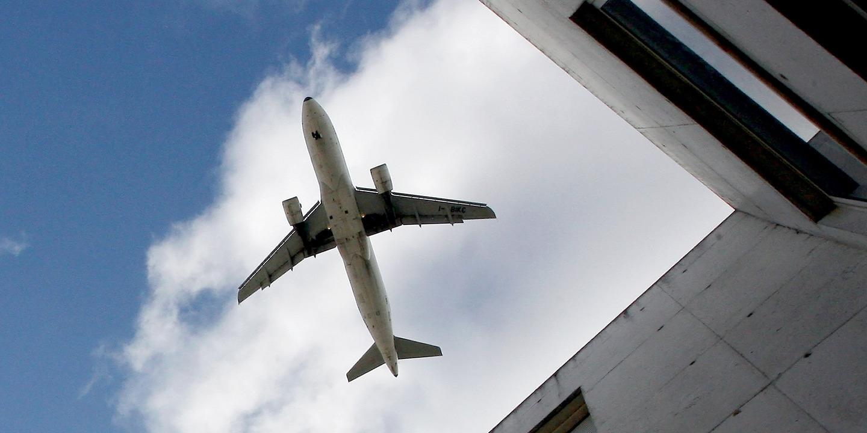 Avião comercial com destino a Moscovo obrigado a aterrar após suspeita de sequestro da aeronave