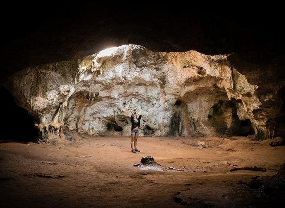 As maiores e mais profundas grutas à volta do mundo