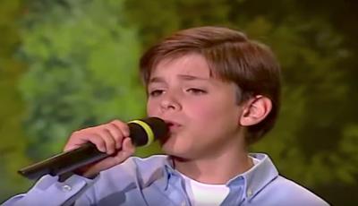 """De """"Bravo Bravissímo"""" à Eurovisão: O antes e depois de Salvador Sobral"""