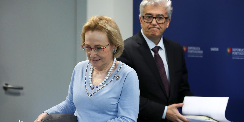 """Graça Freitas e o regresso do campeonato: """"Hoje é o grande dia da prova de civismo que temos de dar"""""""