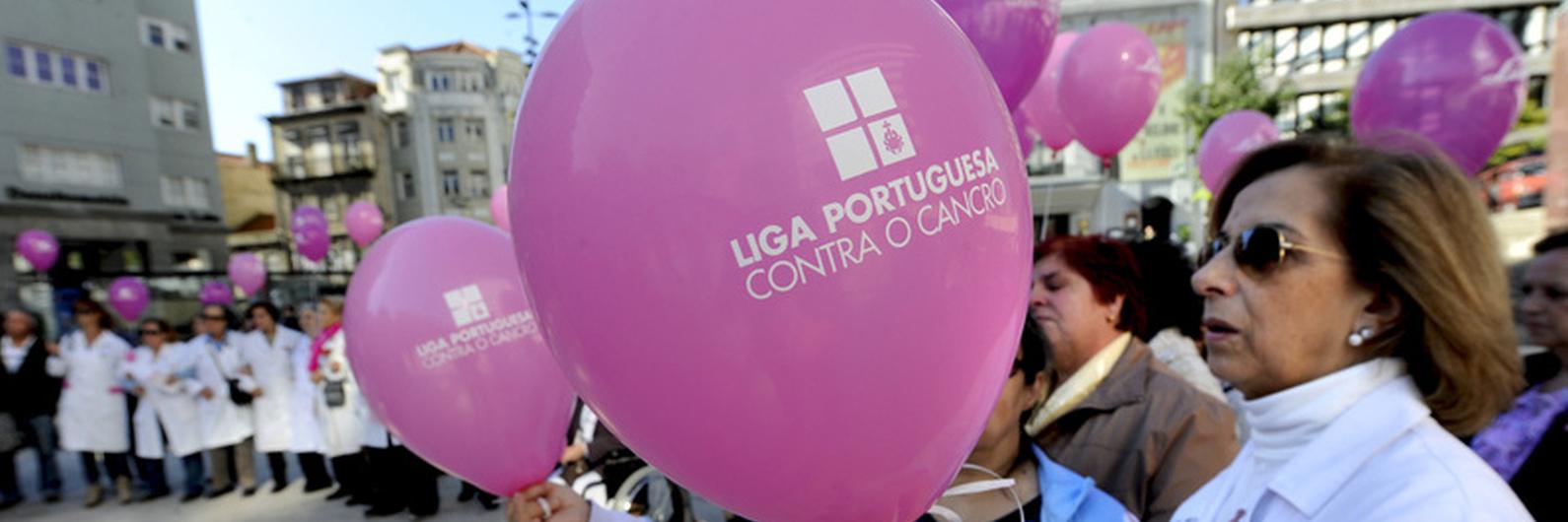 Liga Portuguesa Contra o Cancro apela à generosidade dos portugueses