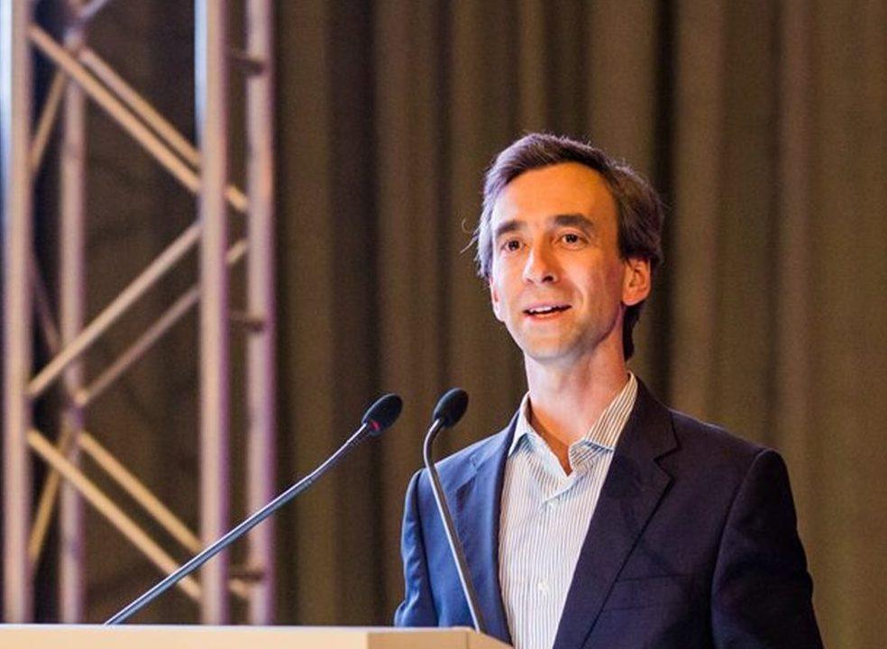 """Filipe Araújo: """"Não há só a Amazon, há muitas empresas interessadas"""" no Porto"""
