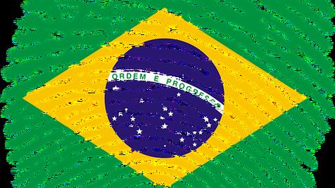 Sotaque do Brasil (não, não é um texto sobre o David Carreira)