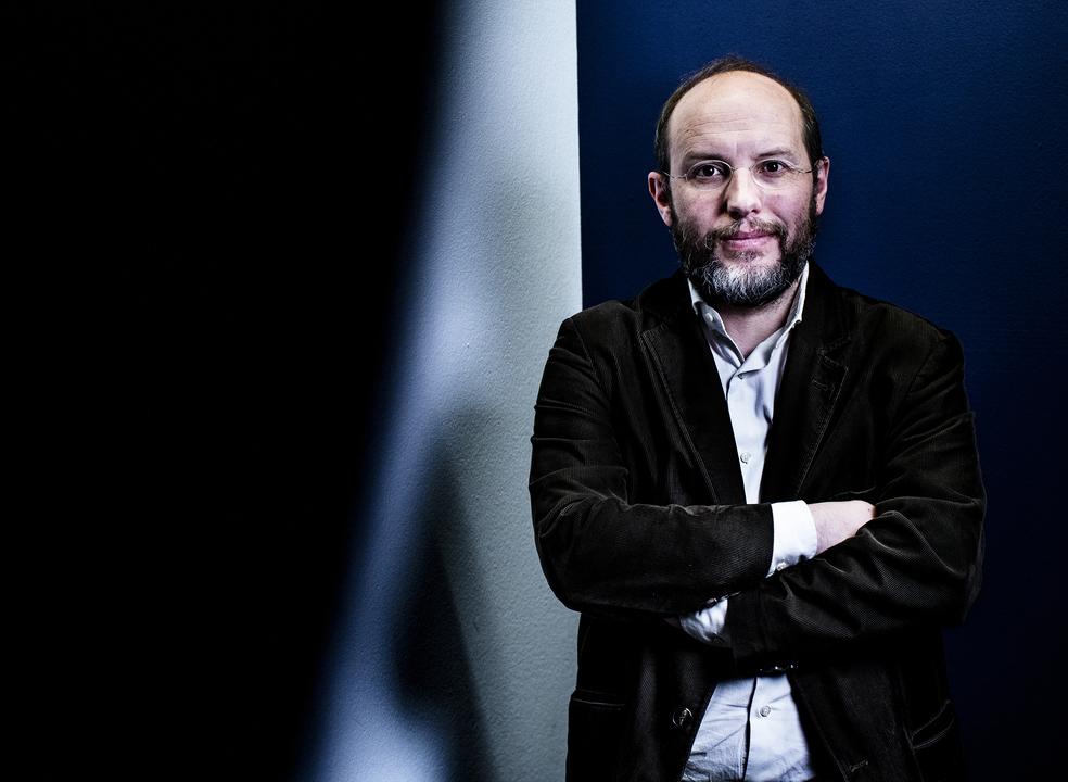 """Europeias: """"Um voto no Livre nunca é um voto desperdiçado"""", diz Rui Tavares"""