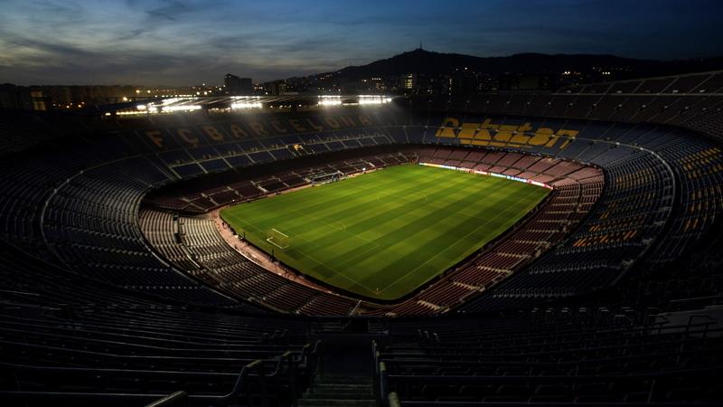 """""""A prisão não é a solução"""". A reação do FC Barcelona à condenação dos independentistas catalães"""