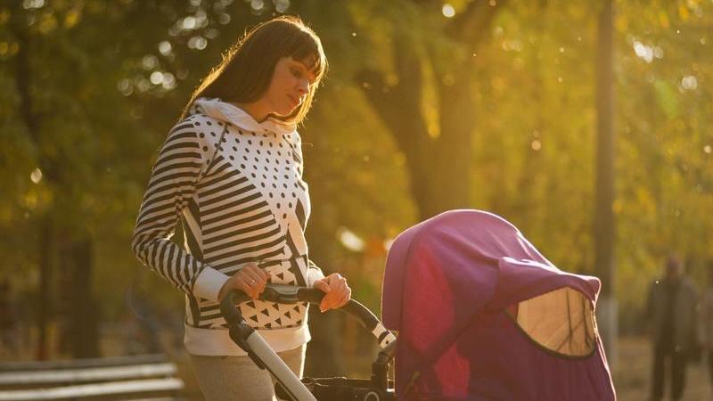 Sente-se pressionada para ser a mãe perfeita? Não é a única