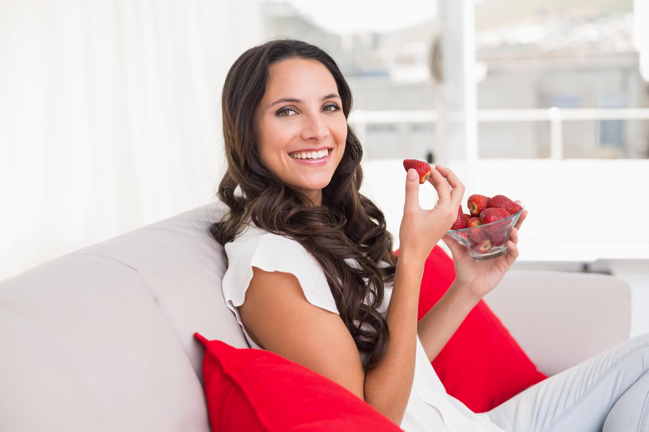 30 alimentos que melhoram o funcionamento dos intestinos