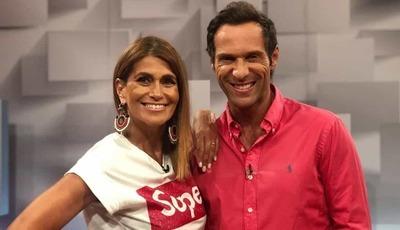 José Carlos Pereira estreia-se como comentador do mundo cor-de-rosa