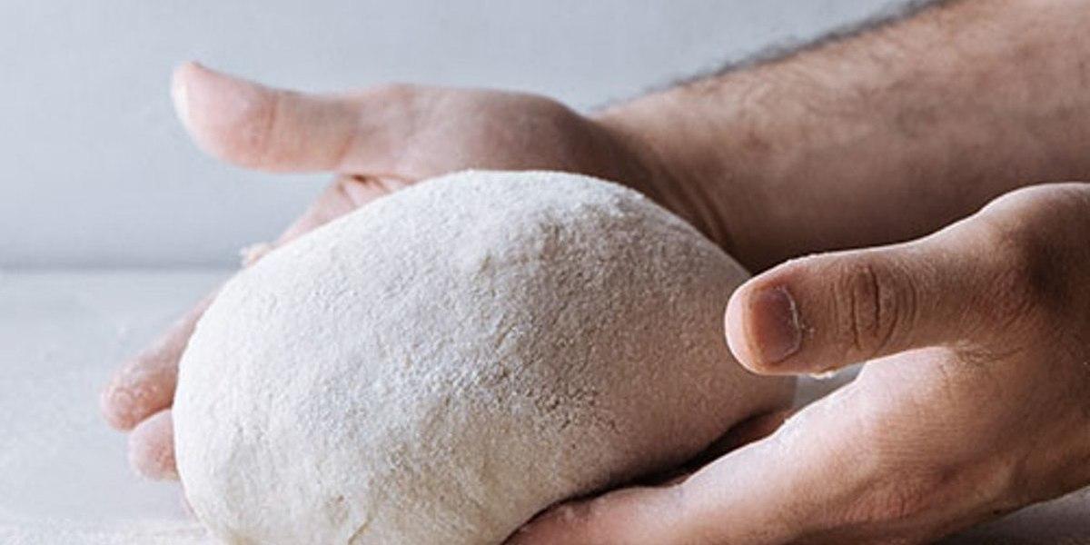 """""""Um bom pão é autêntico, tem de ser feito com tempo, com mãos, não é um processo industrial"""""""