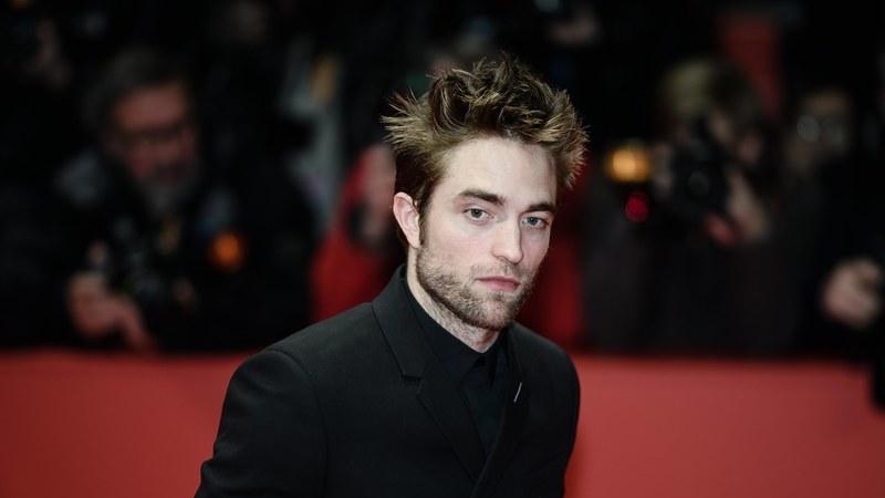 Robert Pattinson: escolha do próximo Batman aprovada pelos fãs americanos mais jovens