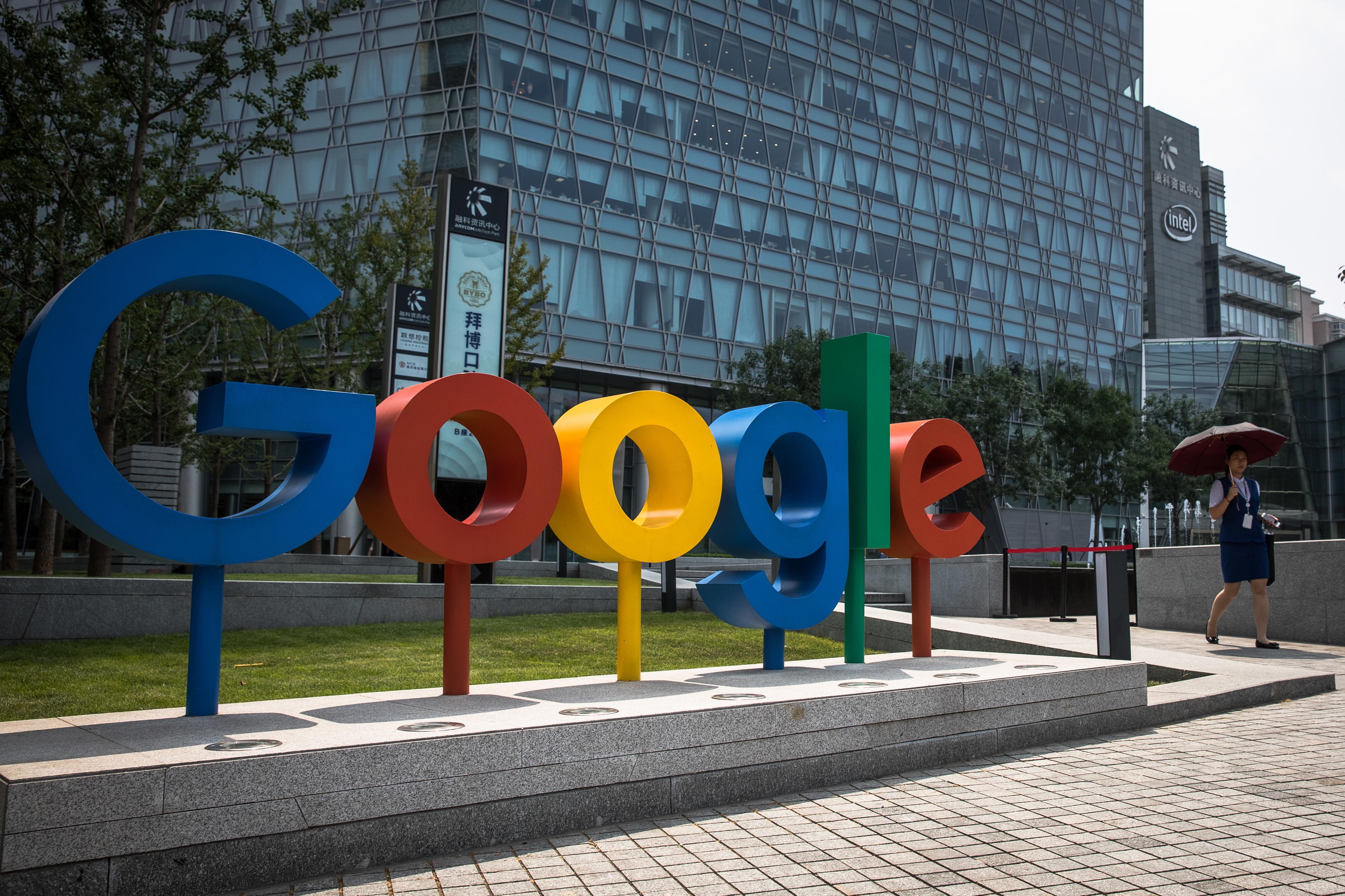 Google diz ter notificado envolvidos no 'caso dos emails'