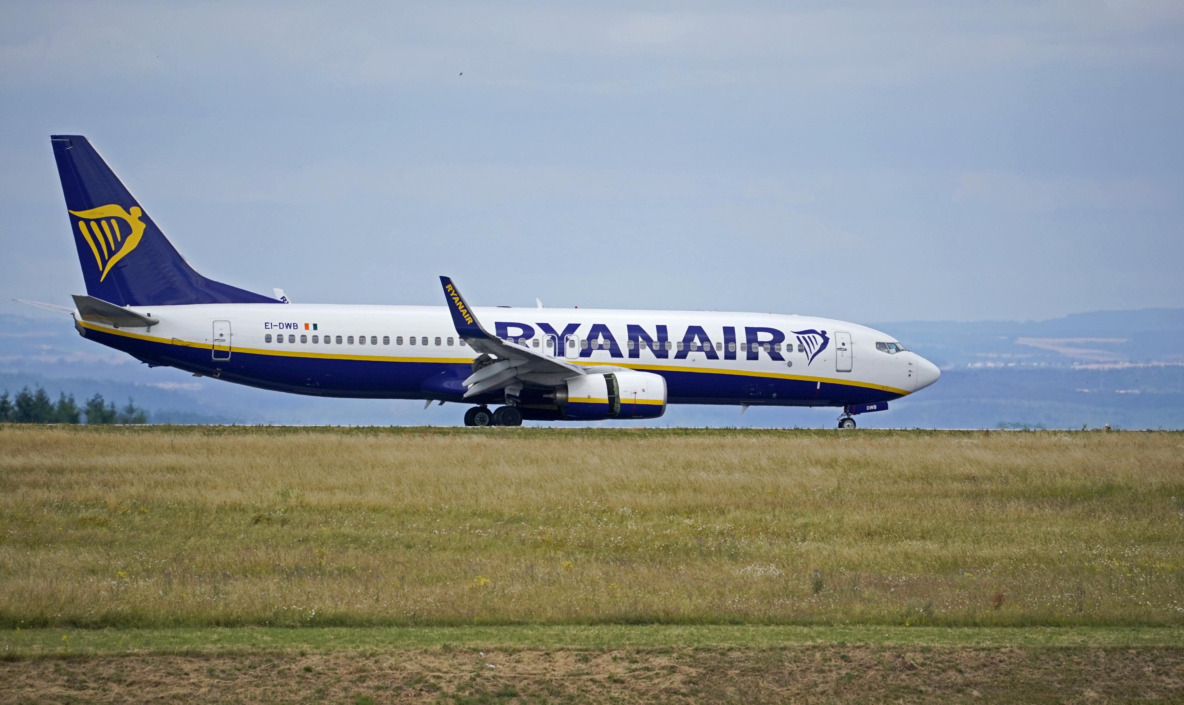 """Governo assegurou que """"Ryanair vai ser chamada à atenção"""", diz sindicato"""