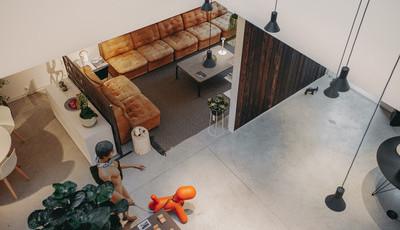 Banema Studio, o design sustentável da loja do Porto