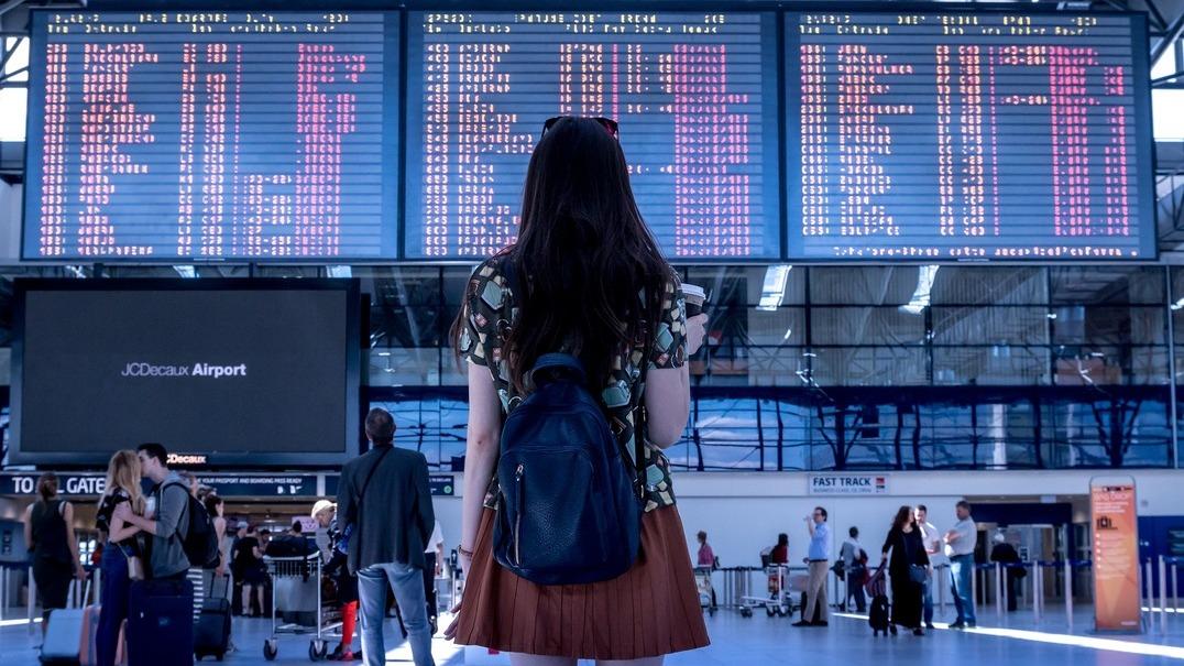 Cinco dicas para férias no estrangeiro sem esvaziar a carteira