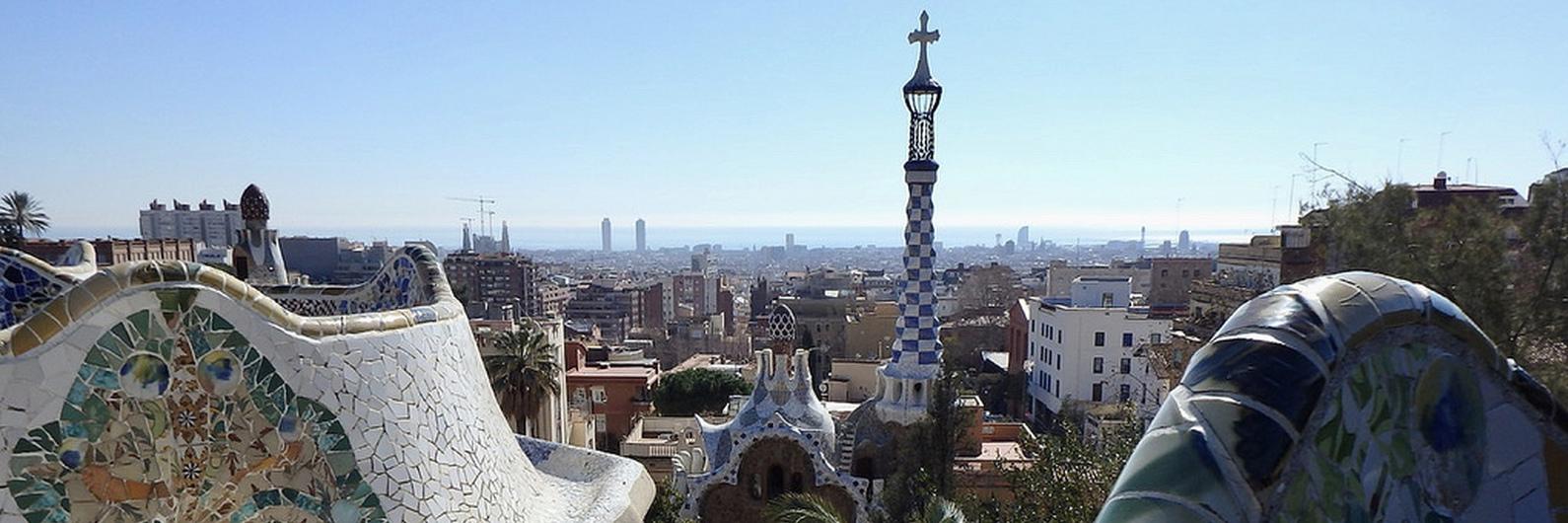 Aproveite as melhores esplanadas e rooftops de Barcelona