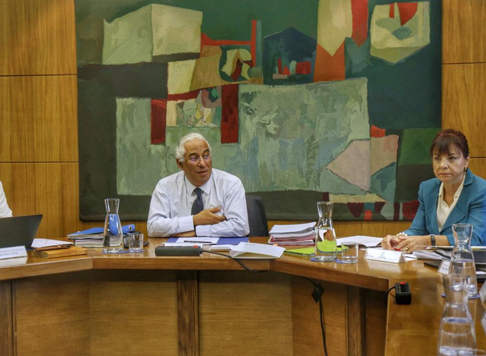 Governo propôs mesmo ao BE acabar com as PPP no setor da Saúde