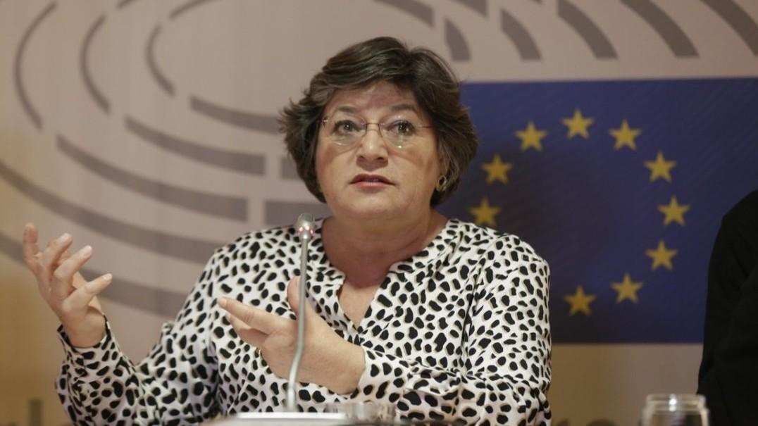 Ana Gomes diz que a Justiça portuguesa não valoriza os denunciantes nem sequer os protege