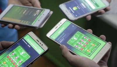 Dispute uma versão virtual do Mundial 2018 com um destes 10 jogos móveis de futebol