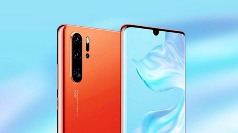 O smartphone Huawei P30 Pro já chegou à Amazon… o que falta saber?