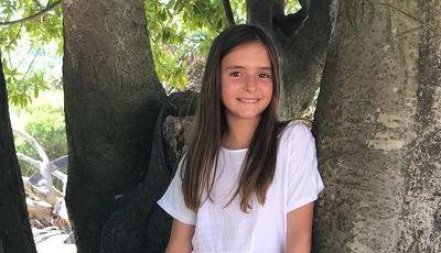 """""""Uma criança com uma arma"""". Matilde Serrão reage a críticas"""