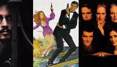 Sabia que a rodagem destes filmes também passou por Portugal?