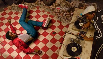 """""""The Get Down"""": Segunda parte da série de Baz Luhrmann estreia em abril"""