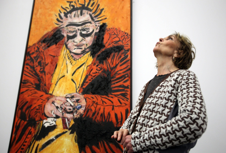 NorteShopping inaugura exposição que junta Edgar Degas, Paula Rego e Helena de Medeiros
