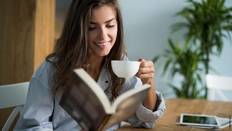 5 livros que tem de ler este mês