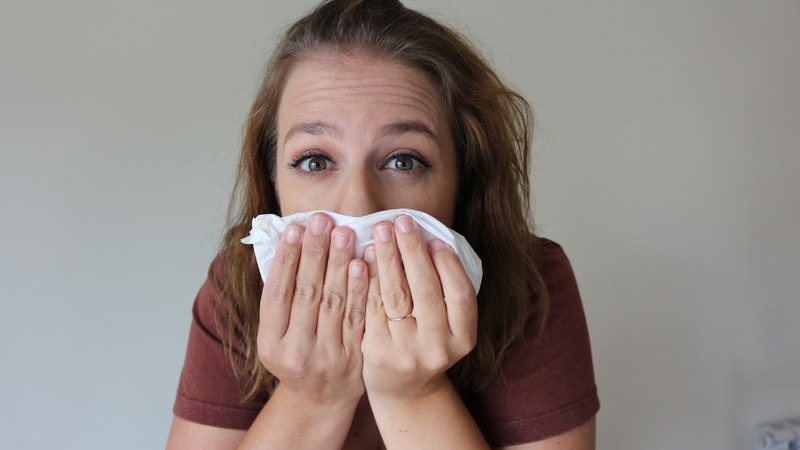 Tem alergias? Junte-se aos alérgicos anónimos